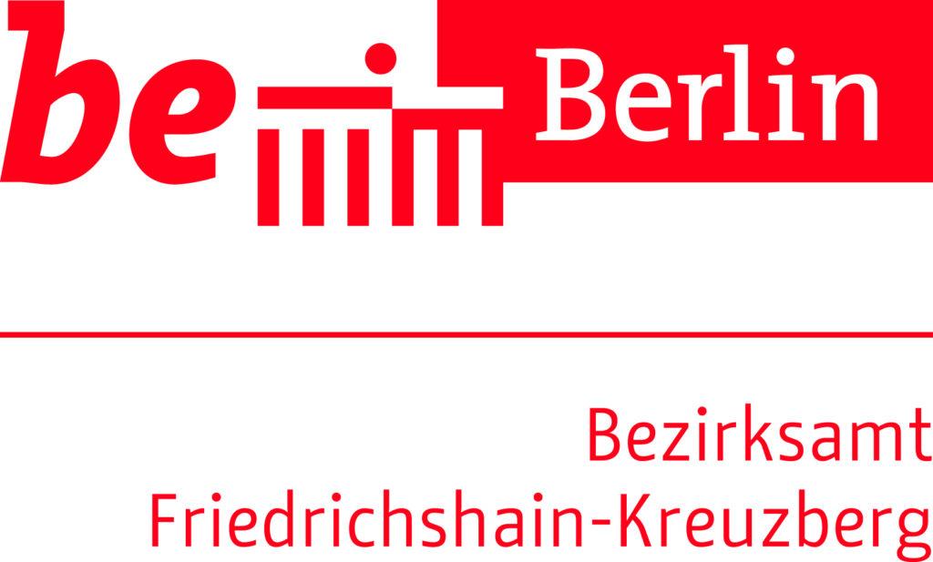 Bezirksamt Friedrichshain-Kreuzberg, Logo