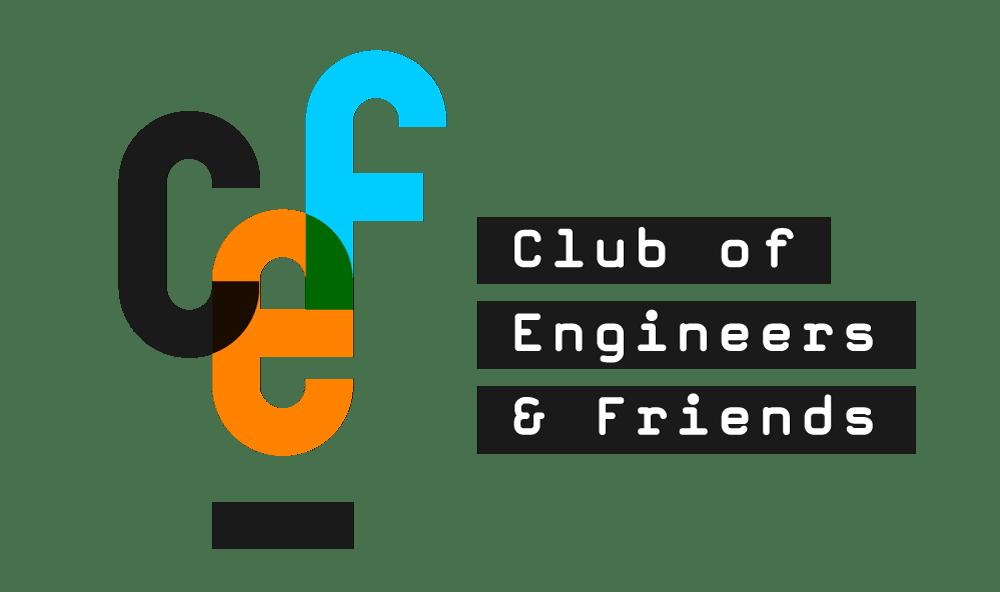 Club of Engineers & Friends, Logo