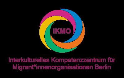 Interkulturelles Kompetenzenzentrum für Migrant*innenorganisationen Berlin, Logo